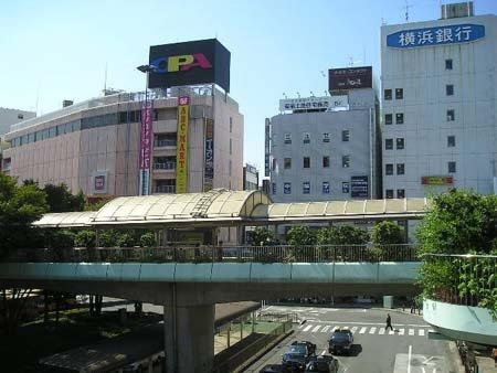 藤沢オーパ