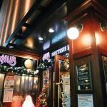 深夜の横浜でナンパ