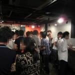 新橋「SHIMBASHI」のパーティに参加してみた