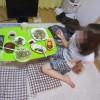 ハッピーメールで会った女の子と料理の鉄人