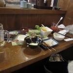 ハッピーメール女子と「じらい屋」伊勢佐木町店で飲み
