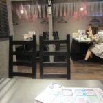相席空間横浜西口店に行ってきた