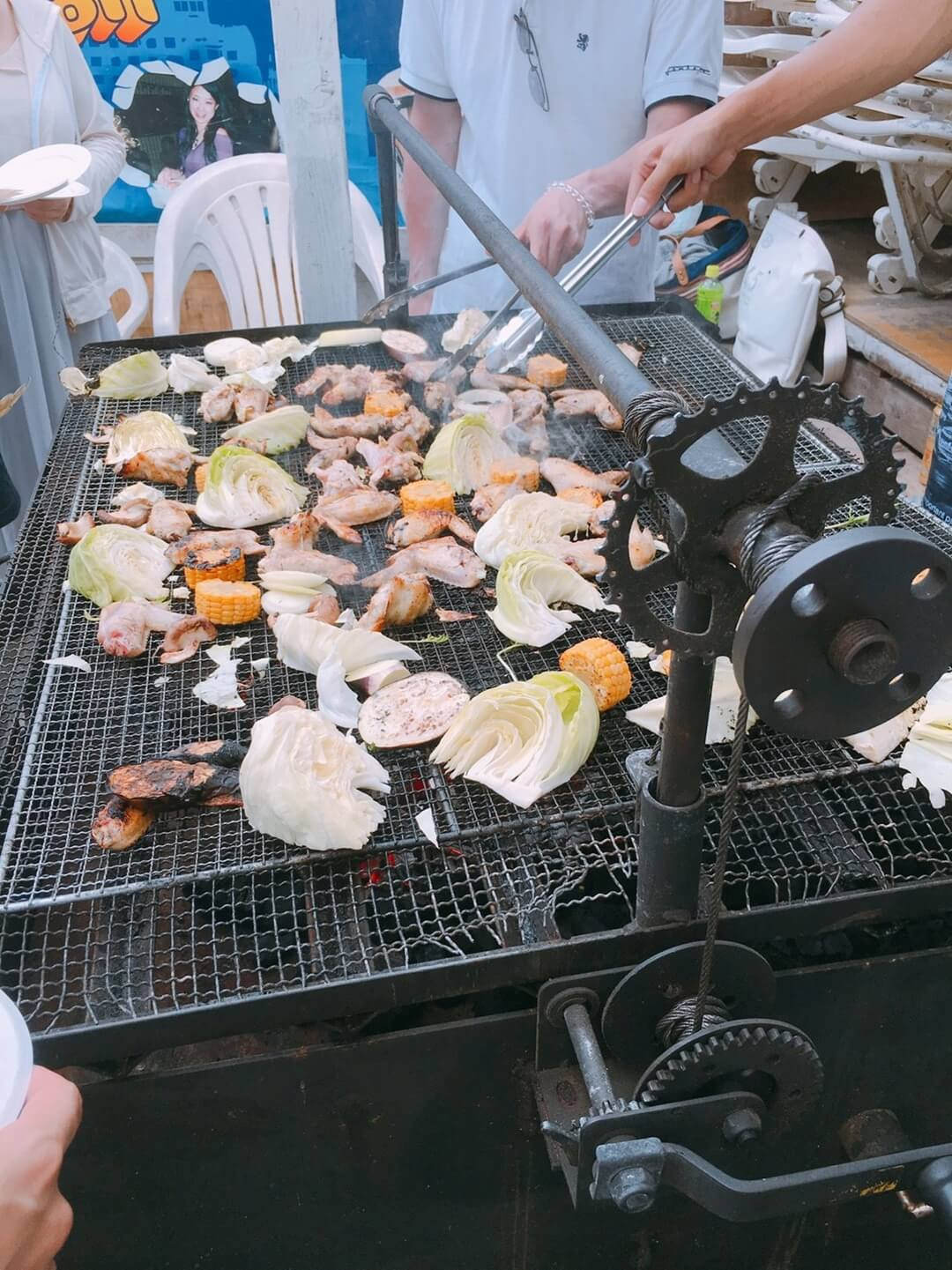zushi-beach-barbecue8