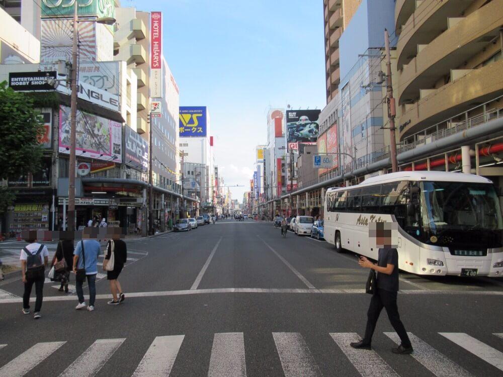 日本橋オタロード