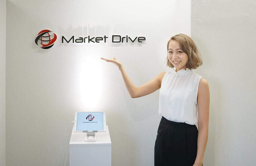 Market Driveのオオサコさん